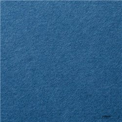 Японская бумага Shin Inbe Синяя/ для графики 54,5х78,8 см 105 г/м2