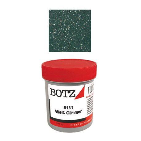 Глазурь Botz 900-1060°/мерцающая/Дубильный