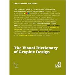 Визуальный словарь терминов графическ. дизайна/ The Visual Dictionary of Graphic Design
