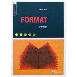 """Формат. Серия """"Основы дизайна"""" / Format. Basics Design"""