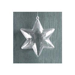 Звезда шестиконечная 100мм
