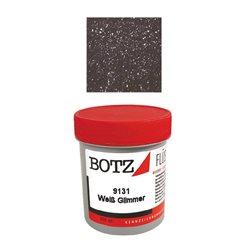 Глазурь Botz 900-1060°/мерцающая/Коричневый