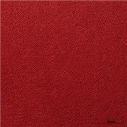 Японская бумага Shin Inbe Темно- красная/ для графики 54,5х78,8 см 105 г/м2