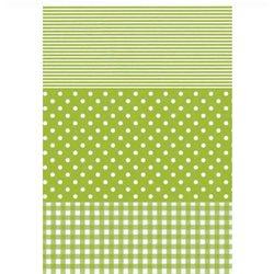 Бумага для техники DECOPATCH 30х40 / Дизайн 548
