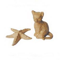Морская звезда/ папье-маше/ 10х2х10см