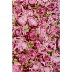 Бумага для техники DECOPATCH 30х40 / Розы