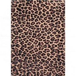 Бумага для техники DECOPATCH 30х40 / Шкура леопарда (мелк.)