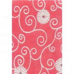 Бумага для техники DECOPATCH 30х40 / Цветочный орнамент