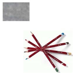 """Карандаш пастельный """"Pastel Pencils"""" серо-голубой/ P690"""