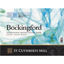 Акварельная бумага Bockingford CP Скорлупа 300 г/м, 56х76 см
