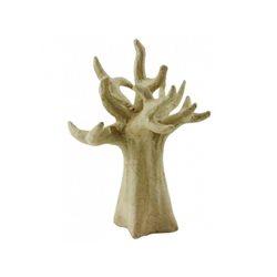 Дерево/ папье-маше/31х16,5х4,5см