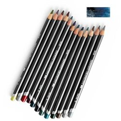 "Акваграфитный карандаш ""Graphitint"" 04 Индиго темный"