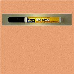 Маркер по текстилю DARWI Tex Opak 6 мл/ Телесный/ круглый. наконечн.