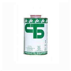 INCRAL 44 CTS - защитный лак для медных сплавов с ингибитором коррозии