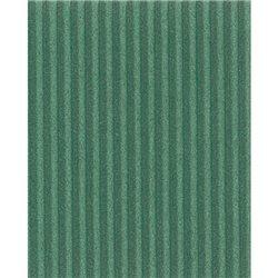 Картон цв. гофриров. средний. 300г/м, 50х70 см /Зеленый бутылочный