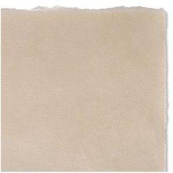 Японская бумага Kitakata кремовая 43*52 см, 36 г/м2 для печатных техник, реставрации