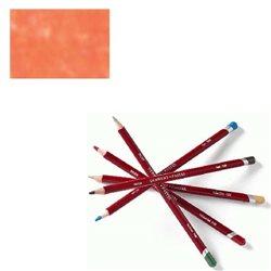 """Карандаш пастельный """"Pastel Pencils"""" оранжевый спектральный/ P100"""