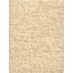Бумага для техники DECOPATCH 30х40 / /Бежевый кракелюр