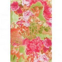 Бумага для техники DECOPATCH 30х40 / Цветы