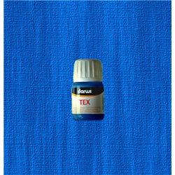 Нерастекающаяся краска по светлым тканям Darwi Tex/ Ультрамарин