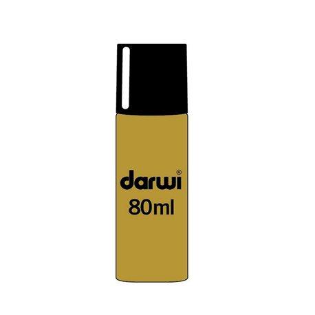 Краска трансфертная Paint & Peel/ Светло-коричневая 80 мл