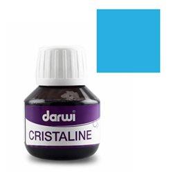 Чернила Небесно-голубые Darwi Cristaline 50 мл
