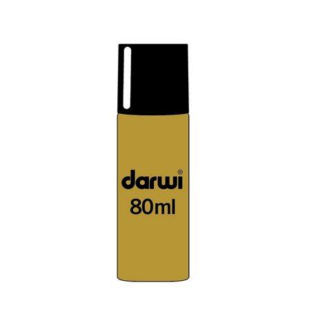 Краска контурная трансфертная Paint & Peel/ Золото 80 мл