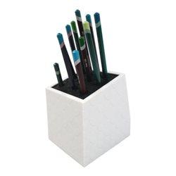 Подставка для карандашей Derwent
