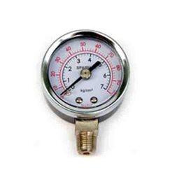 Ресивер 0.7л. автоматический НР1/8''- НР1/8'' регулятор давления 0-7bar/реле давления 220в\ 2,3-3bar
