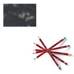 """Карандаш пастельный """"Pastel Pencils"""" серо-голубой темный/ P660"""