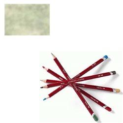 """Карандаш пастельный """"Pastel Pencils"""" оливковый бледный/ P490"""