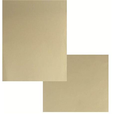 Бумага для пастели 70х100см Ingres 90 г / avorio