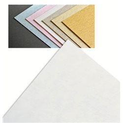 Бумага для каллиграфии Carrara 50*70, 175 гр / белый