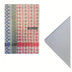 Блокнот Quaderno Fabriano Finsbury 14,8х21 см. 48л, 85гр.