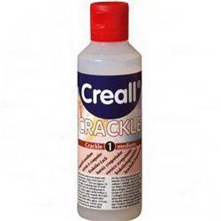 Лак кракелюрный №1 Creall-Crackle