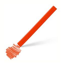 Пастель Polychromos цвет 115 темно-оранжевый кадмий