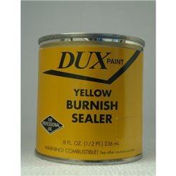 Желтый масляный грунт для золочения Dux 236 мл