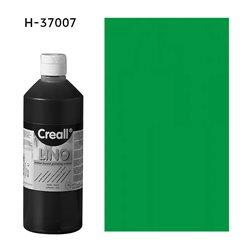 Краска для линогравюры Creall-Lino/зеленый/250мл