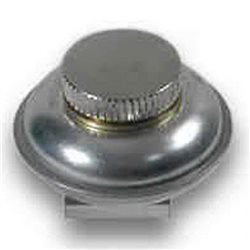 Масленка металл. d-4см.