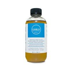 Жидкий медиум Solvent-Free Fluid Gamblin для масляной живописи