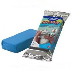 Масса самоотверждаемая Creall Do&Dry Havo/ Синяя 500 гр