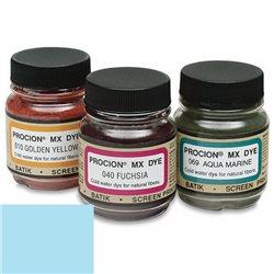 Краситель порошковый Procion MX Dye /бледно-голубой