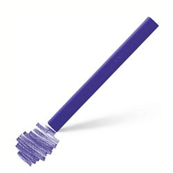 Пастель Polychromos цвет 137 сине-фиолетовый