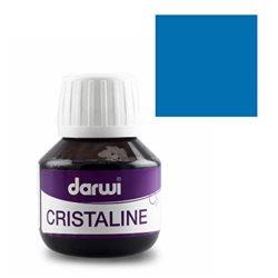 Чернила Ультрамарин Darwi Cristaline 50 мл
