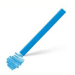 Пастель Polychromos цвет 145 светло-синий
