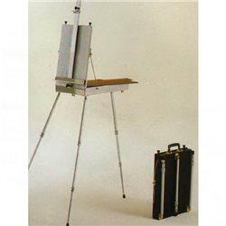 Этюдник металлический (49*37*14) с телескопическими ножками