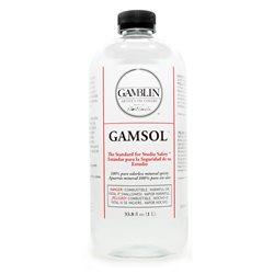 Нефтяной растворитель Gamsol (уайт-спирит без запаха)