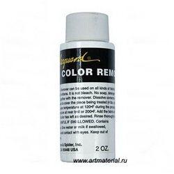 """Средство для отбеливания """"Jacquard Color Remover"""" 60мл"""