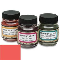 Краситель порошковый Procion MX Dye /ярко-алый