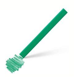 Пастель Polychromos цвет 163 изумрудно-зеленый